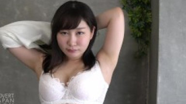 Stunning JAV Beauty Miho & CJ - An Interracial Love Story by Covert Japan