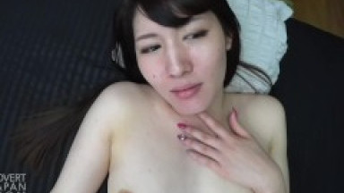 Asian Beauty Mami Orders Creamy White Love Pudding - Covert Japan